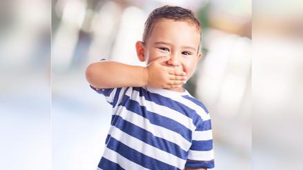 ¿Cómo evitar y corregir las mentiras en los niños?