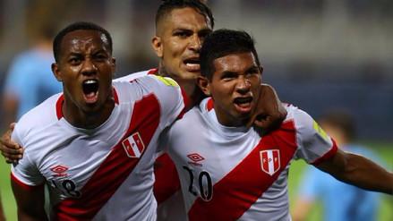 Así reaccionaron los jugadores peruanos tras conocer a sus rivales en Rusia 2018