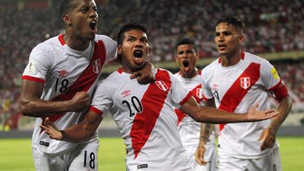 La Selección Peruana debutará ante Dinamarca en su vuelta a los Mundiales