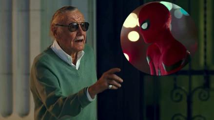 Stan Lee: La anécdota sobre la creación de Spider-Man, su personaje más célebre