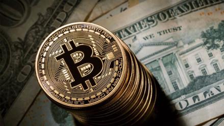 Bitcoin perdió un quinto de su valor en menos de 24 horas