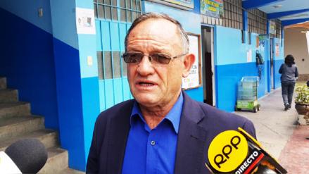 Director de Dircetur cuestiona falta de trabajos en la Carretera Central