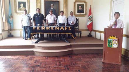 Municipalidad de Ferreñafe inicia actividades por su 467° aniversario