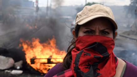 Decretan en Honduras estado de excepción en medio de crisis electoral