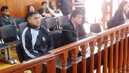 Dictan 9 meses de prisión preventiva para presunto feminicida de Villa María del Triunfo
