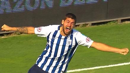 Así narró RPP Noticias los goles de Alianza Lima ante Comerciantes Unidos