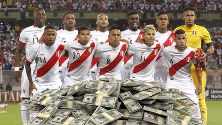 El valor de los rivales de la Selección Peruana del Grupo C de Rusia 2018