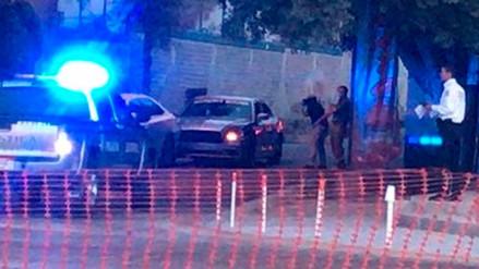 Tres policías turísticos fueron asesinados en un balneario de México