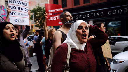 Corte Suprema de EE.UU. autoriza la implementación del veto migratorio de Trump para ocho países