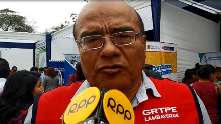 Solo el 30% de extranjeros justificaron su situación laboral en Chiclayo