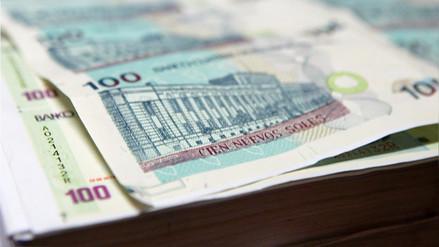 Banco Central lanzó nuevos billetes de S/ 10 y S/ 100