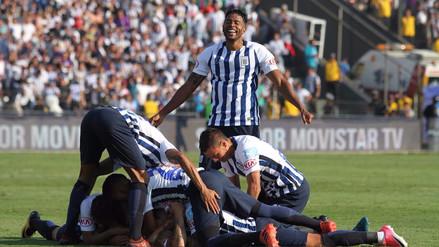 Los goles más emocionantes de Alianza Lima en todo el Descentralizado 2017