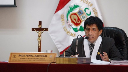 Richard Concepción: