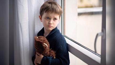 ¿Cómo evitar crear temores en los niños?