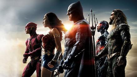 Crítica | Liga de la Justicia: la fórmula superheroica