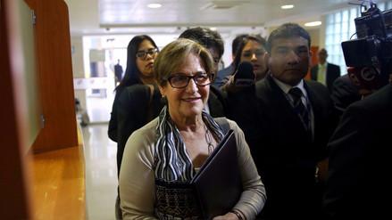 Villarán sobre su foto con Barata:
