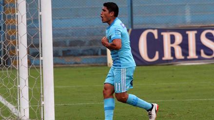 Sporting Cristal oficializó la llegada de Irven Ávila a los Lobos BUAP de México