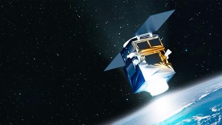 El satélite Perú SAT-1 da alrededor de 15 vueltas al mundo cada día