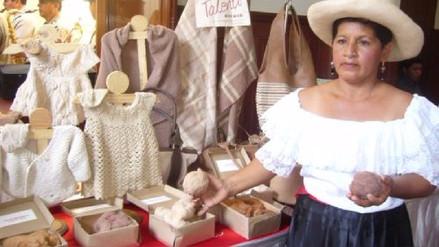 Lambayeque ofertará artesanía innovadora en Expo Perú Norte 2018