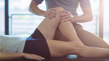 Si practicas algún deporte, entonces necesitas masajes de descarga