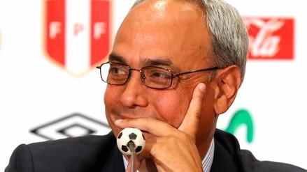 Coimas de US$ 1.5 millones y un golpe de Estado a Leoz, lo que contó un testigo del FIFAGate sobre Manuel Burga