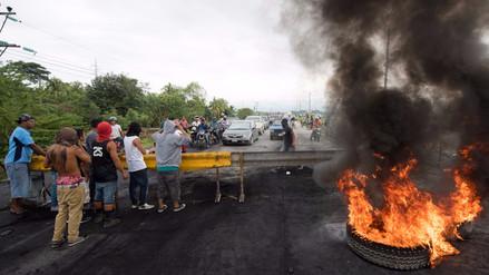 ¿Por qué Honduras vive una crisis política tras su elección presidencial?