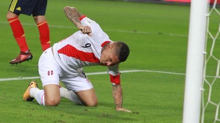 La FPF confirmó que FIFA extendió la sanción a Paolo Guerrero por 20 días