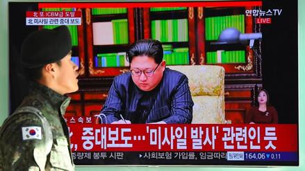 El responsable político de la ONU visitará esta semana Corea del Norte