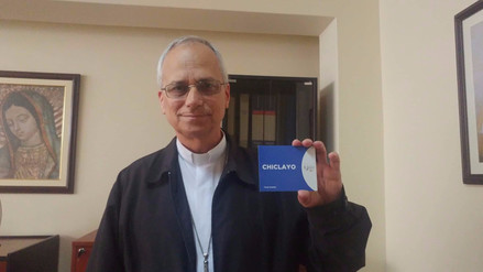 Chiclayo: comienza entrega de 50 mil entradas para misa del Papa Francisco