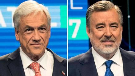 Sebastián Piñera superó a Alejandro Guillier y es el nuevo presidente de Chile