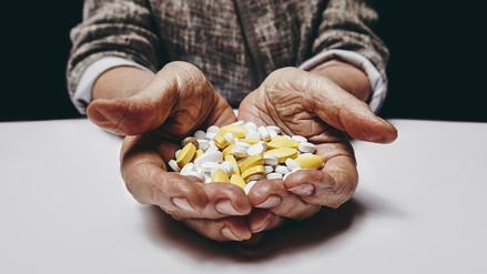 Medicamentos 'criminales', una problemática en el Perú y el mundo