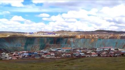 Inició remediación ambiental de Excélsior en Cerro de Pasco