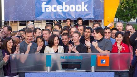 Facebook es elegida la mejor empresa para trabajar