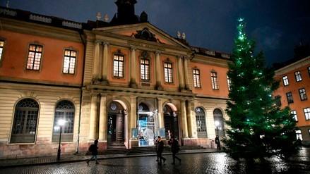 El escándalo de los abusos sexuales llegó a la Academia Sueca