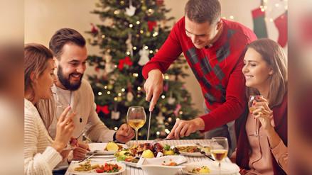 Consejos para evitar la indigestión en Navidad