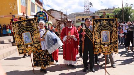 Unesco declaró tradición ancashina como Patrimonio Cultural de la Humanidad