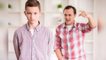 ¿Qué hacer con las malas influencias que tiene mi hijo?