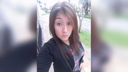 Joven madre desaparece misteriosamente en Trujillo