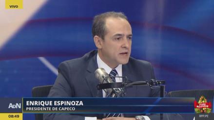 Capeco: Decreto de Urgencia 003 perjudica a empresas que no son investigadas