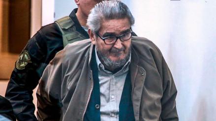 Procuradora denunció amenaza de Abimael Guzmán durante audiencia por caso Tarata