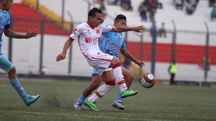 Repasa los resultados de la segunda fecha de la Finalísima de la Copa Perú