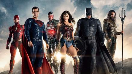 Justice League: ¿Cuánto cuesta una foto con los actores del elenco?