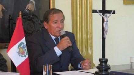 Nombran a Jorge Temoche como alcalde definitivo de Ferreñafe