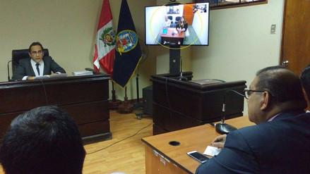 El 20 se conocerá si ratifican o no sentencia a exalcalde Roberto Torres