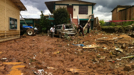 Inician inventario de daños en Dirección de Agricultura afectada por inundación