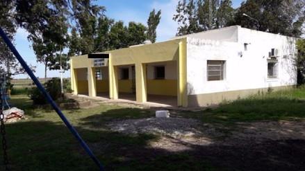 Delincuentes dejaron sin servicio de agua a escolares de Monsefú