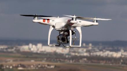 China denuncia que un dron indio violó su espacio aéreo