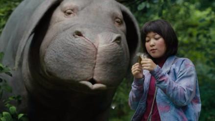 PETA elige como 'Persona del Año' al director de Okja