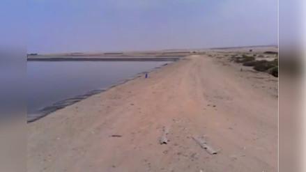 Denuncian daños en un tramo de la ruta del Qhapaq Ñan en Huanchaco