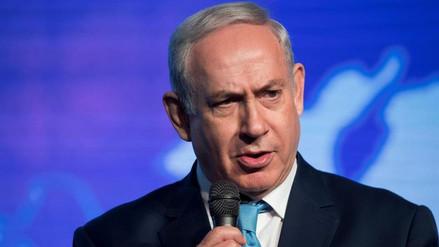 Netanyahu insta a más países a reconocer a Jerusalén como capital de Israel